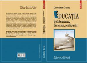 Educatia-Reintemeieri, dinamici, prefigurari